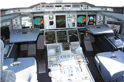 Avionics Market worth 92.85 Bn USD by 2022
