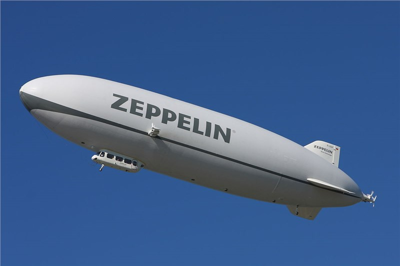 Global Airships Market