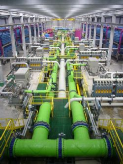 Capex on Desalination systems to total $3,917M in 2014