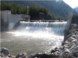 Hydropower Market worth $34.46 Bn in 2017