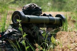 Shoulder Fired Anti Tank Market worth $3.2 Billion by 2020