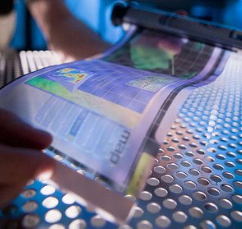 Flexible Display Market Worth 3 89 Billion By 2020