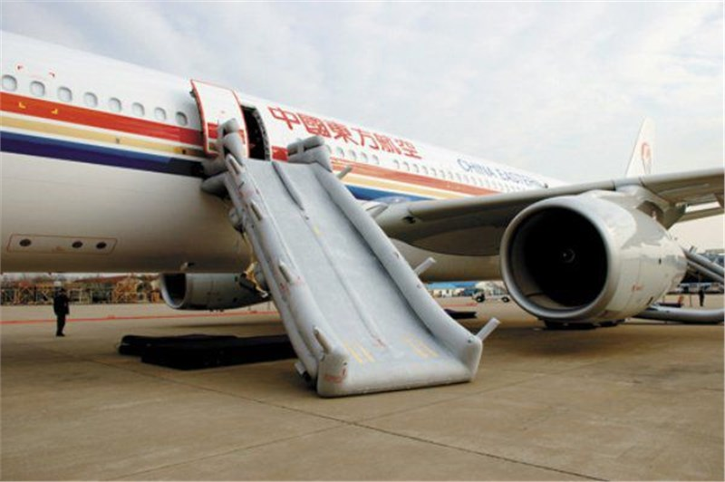 Aircraft Evacuation Market worth 1.73 Bn USD by 2022