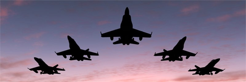IOT in Aerospace & Defence Market Worth $22.6 Bn in 2017