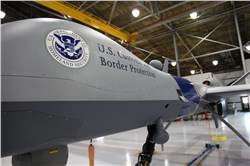 Border UAV Market Shows Interesting Opportunities