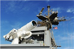 Directed Energy Weapons Market to Reach $4.56 Bn in 2025