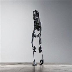 Robotic Exoskeletons Transforming the Lives of People with Disabilities