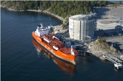 LNG Market Size To Reach $20.6 Bn By 2025