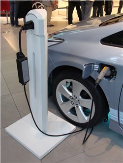 Electric Vehicles Infotainment Market Size Worth $225.0 Bn by 2025