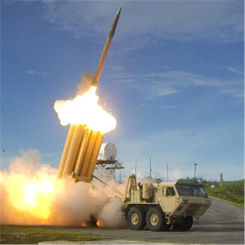 Steady growth for the Missiles market