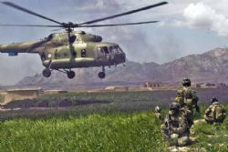 Military Helicopter Upgrade Market Worth Over $5bn this year