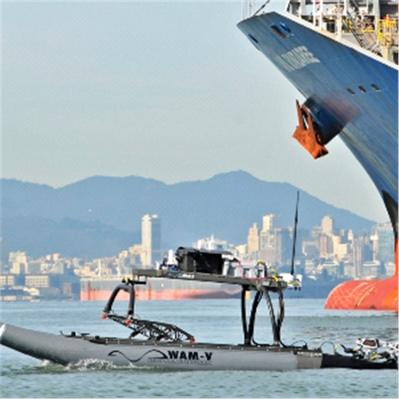 Global Military USV Market Worth USD 8.7 Bn by 2025