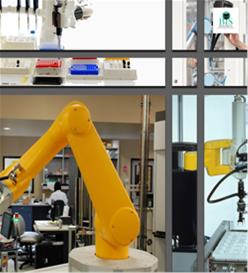 Laboratory Automation Systems Coming as a Boon for the Healthcare Industry