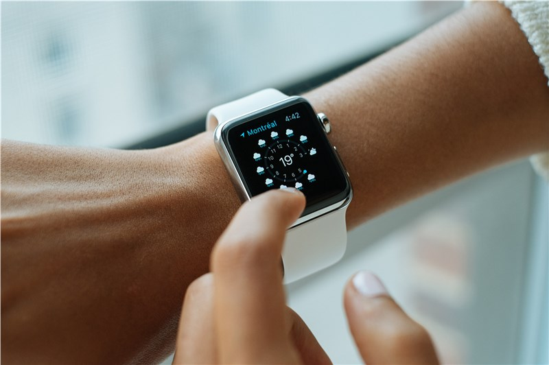 Wearable Technology Market Set To Grow To Over $25bn In 2018