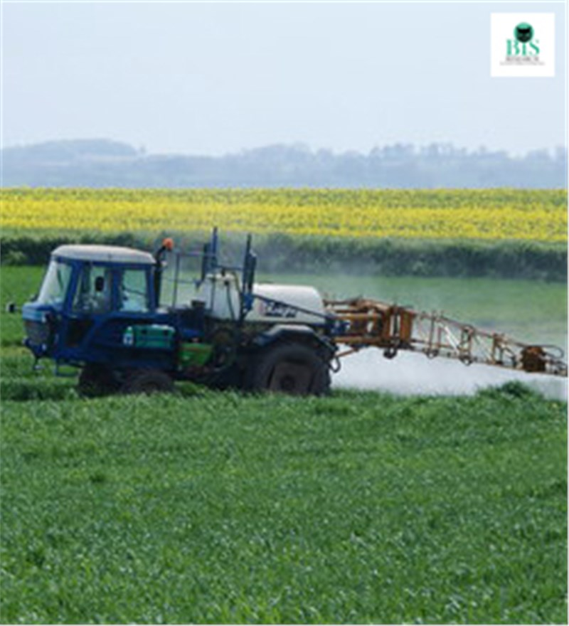 Agricultural Adjuvants Market Anticipating Growth with Entry of Traditional Agrochemical Companies