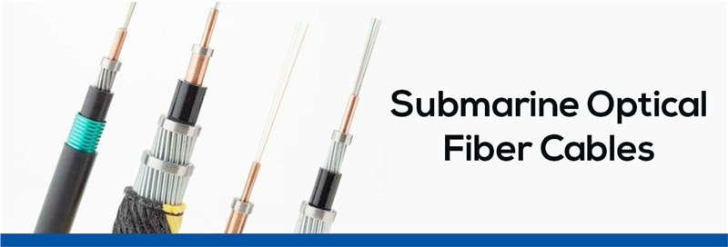 Ever-Rising Need for Fiber Optics to Support Exploding Bandwidth Demand Drives the Global Submarine Optical Fiber Cables Market