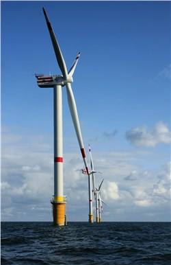 The Key Players in Global Small Wind Turbine Market 2018-2022