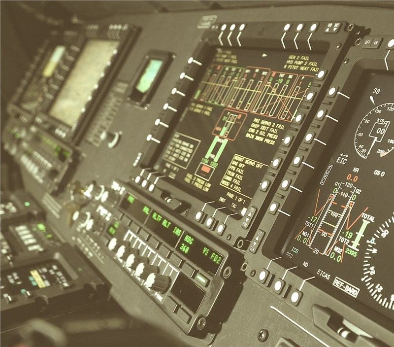 Global Military Avionics Market Grows to US$ 38 Bn in 2025