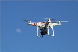 Global Drone Camera Market to Reach $19.25 Bn by 2021