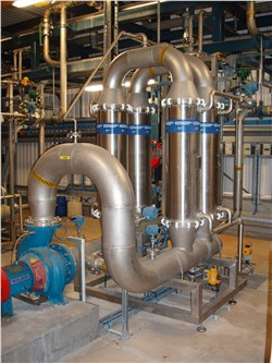 Industrial Filtration Market worth 35.47 Bn USD by 2023