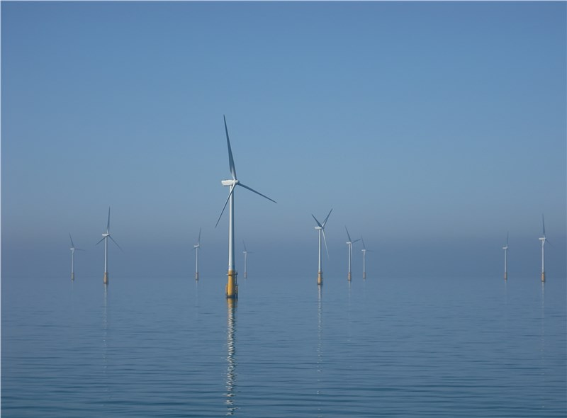 Global Offshore Wind Energy Market to Reach $50.45 Bn by 2023