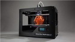 Global 3D Printing Market for Aerospace and Automotive Industry to Reach $9.36 Bn by 2023