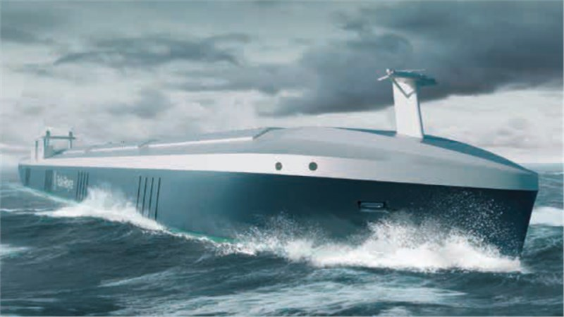 Autonomous Ships Market worth $13.8 Bn by 2030