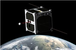Top 15 Small Satellite Companies dominate with 81% of the Global Small Satellite Market