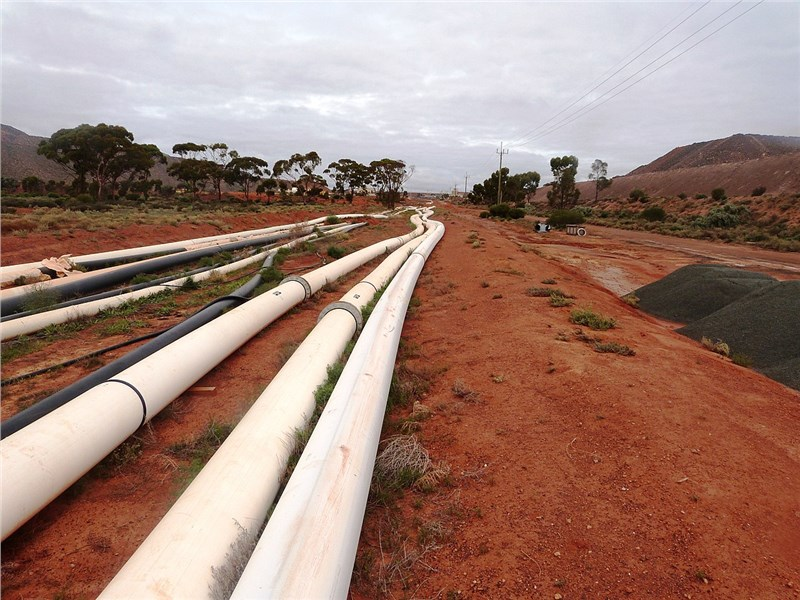 Offshore Pipeline Market worth $15.8 Bn by 2023