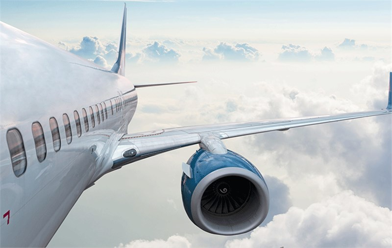 Increasing Need for Aerospace Adhesives and Sealants to Operate in Extreme Conditions Drives Strong Growth for the Aerospace Adhesives and Sealants Market With a Size of $2.1 Bn in 2019