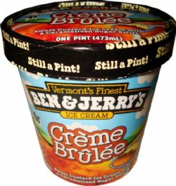Consumer group suing Ben & Jerry's over eco-friendly claims