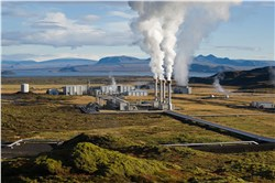 The Geothermal Power Market Will See a Capital Expenditure (Capex) of $7,256mn in 2019
