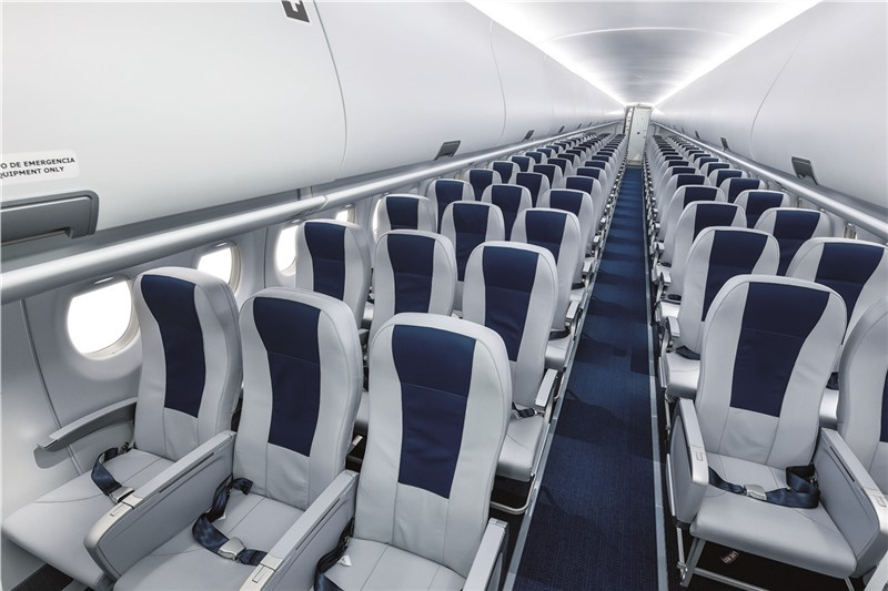 Aircraft Seat Upholstery Market worth $1.8 Bn by 2025