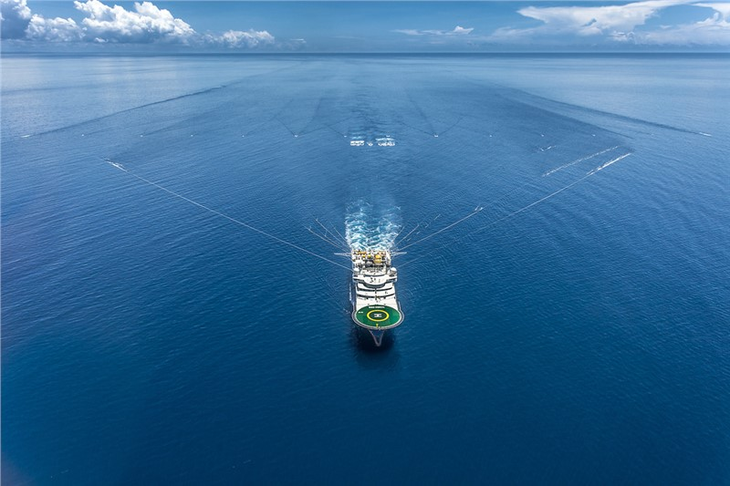 Marine Seismic Equipment and Acquisition Market to Register a Market Value of $5.39bn in 2019