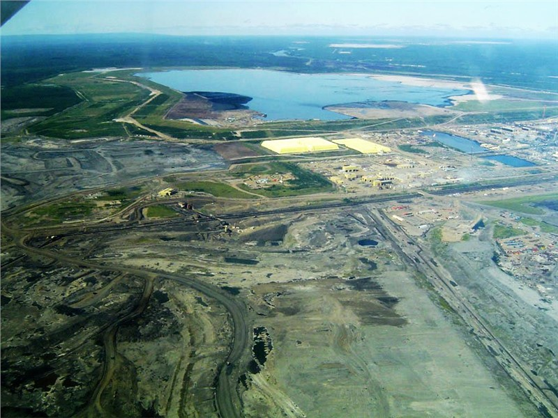 The Global Oil Sands market is Expected to be Worth $86.6 Bn in 2019