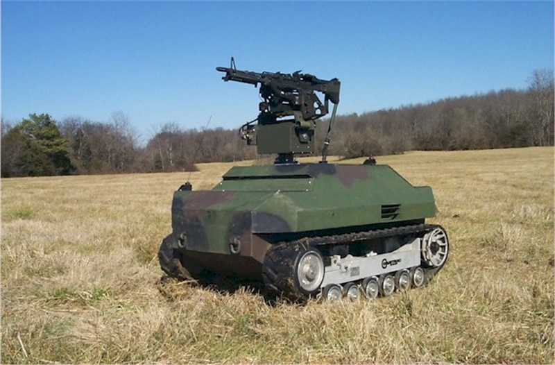 Global Unmanned Ground Vehicle Market to Reach to $2.86 Bn by 2024
