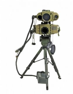Military Laser Systems Market worth $2.73 Billion by 2020