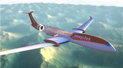 Commercial Electric Aircraft Spending to Grow at a Double-digit Rate over the Forecast Period