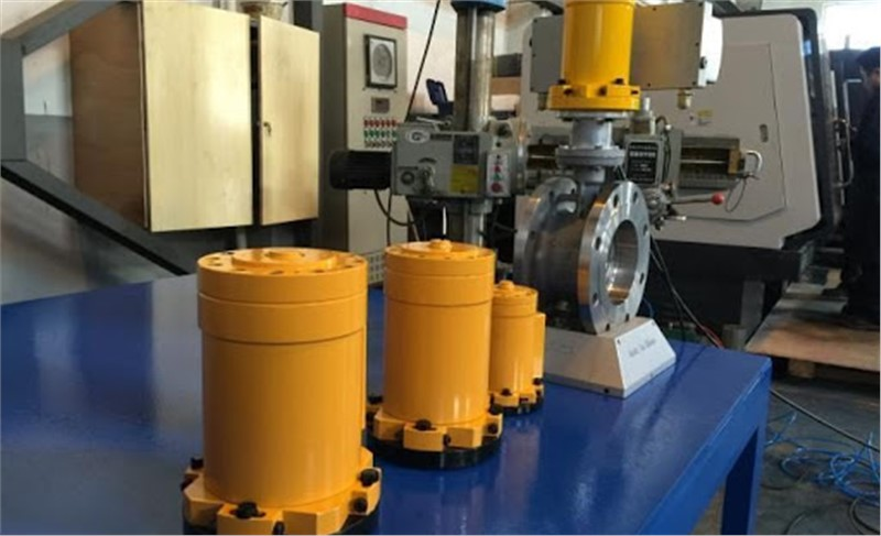 Marine Actuator and Valves Market worth $4.2 billion by 2025