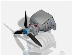 Aircraft Micro Turbine Engines Market worth $61 million by 2030