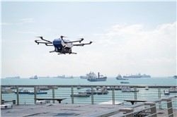 The Global Drone Delivery Service Market Anticipated to Reach $4,953.0 M by 2030
