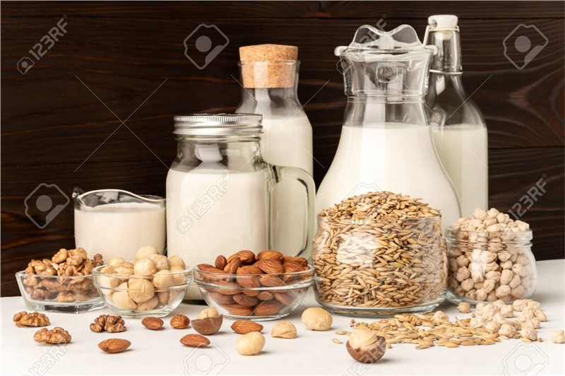 Global Lactose-Free Dairy Products Market Anticipated to Reach $12.09bn by 2025