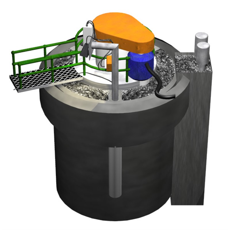 Froth Flotation Equipment Market worth $375 million by 2025