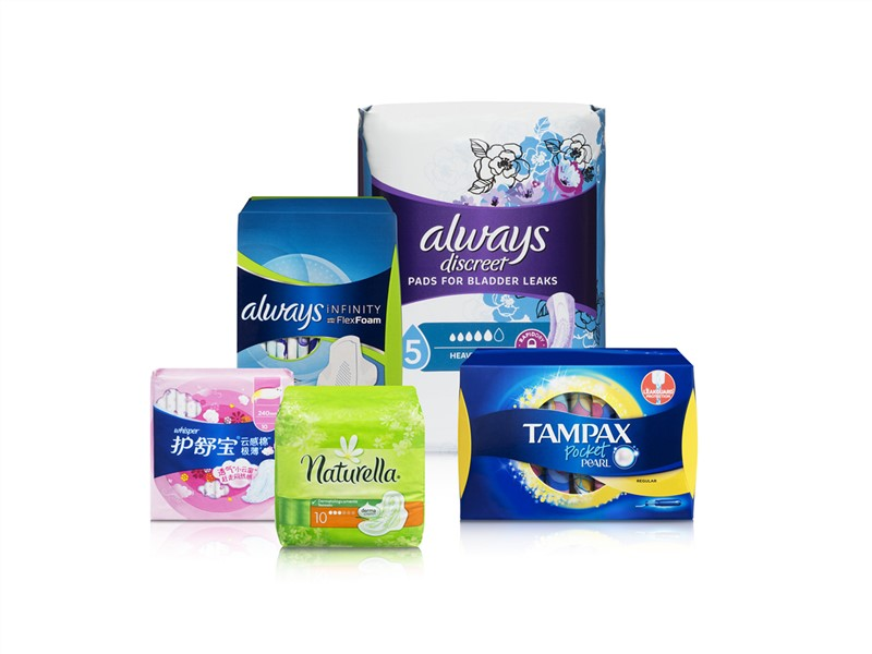 Feminine Hygiene Products Market worth $27.7 billion by 2025