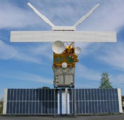Mobile Satellite Services Market worth $5.62 Billion by 2019, Says the New Study on ASDReports