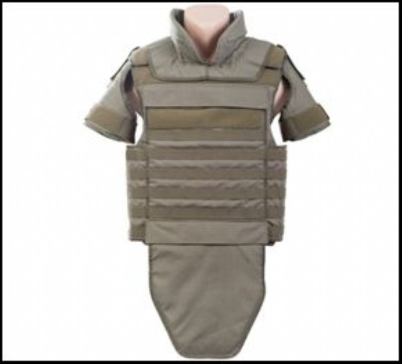 The Expenditure on Body Armor and Personal Protection Equipment is Expected to be Driven by internal security threats, Says the new Study on ASDReports