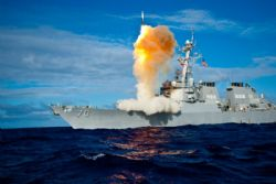 The Key Players in Missiles and Missile Defense Systems Market