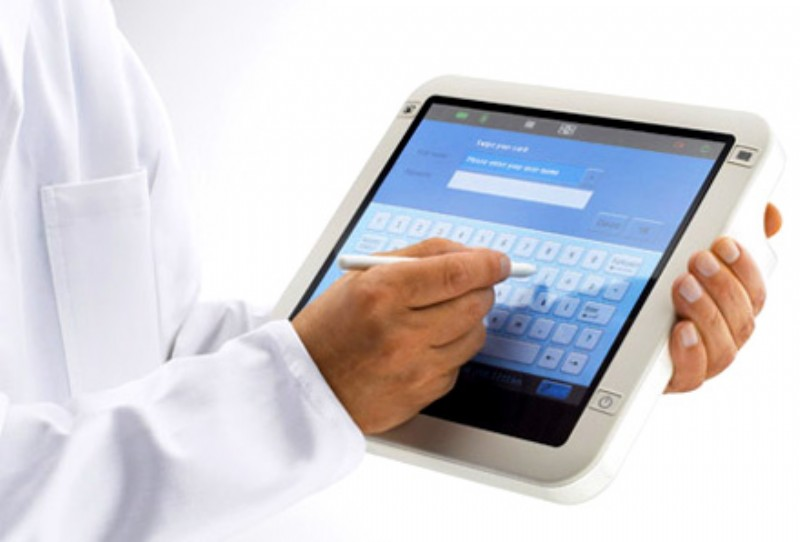 Electronic Medical Records Help Keep Costs Down, Say Struggling Hospitals