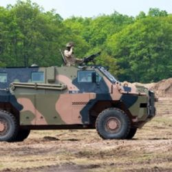 IFVs to Lead the European Armoured Vehicles Market