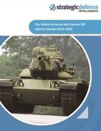 The Global Armored and Counter IED Vehicles Market 2014-2024 - Competitive Landscape and Strategic I...